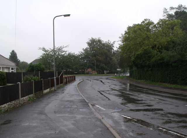 Wet High Street, Coningsby