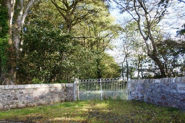 Middlemuir Gateway