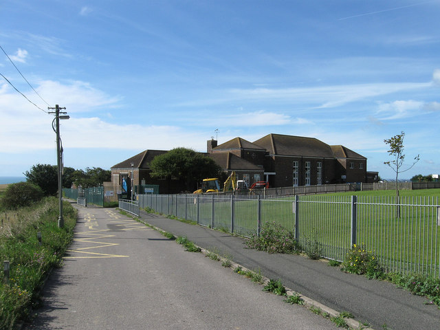 Woodingdean Primary School