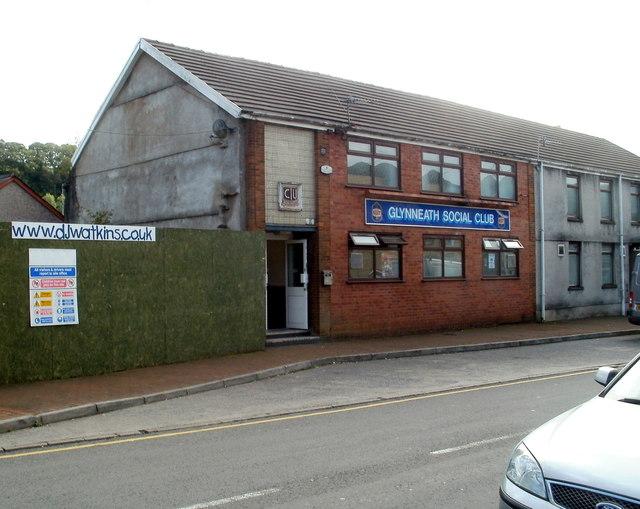 Glynneath Social Club