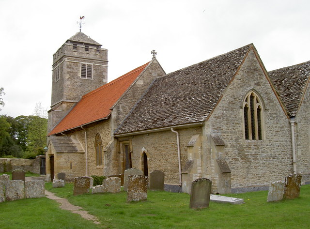 St Laurence, Appleton