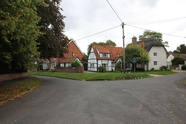 Wellshead road