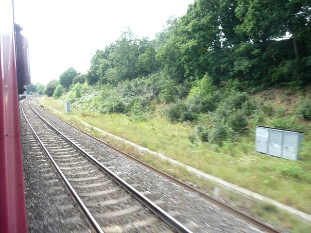Reading : Railway Track