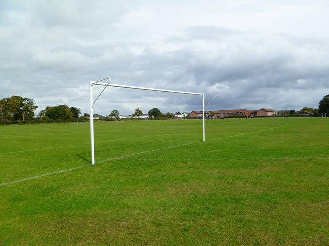 Pennington Recreation Ground