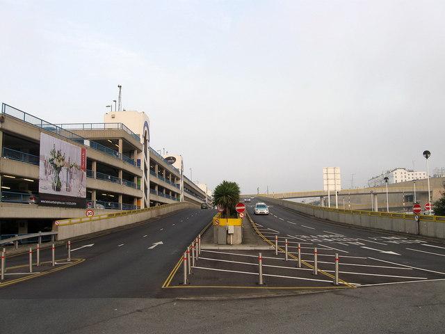 Marina Way