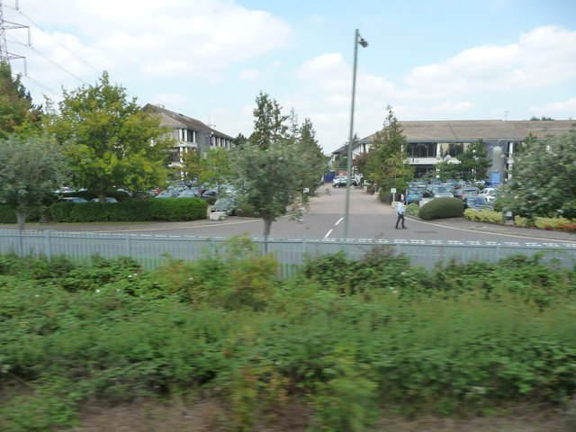 Theale : Business Park
