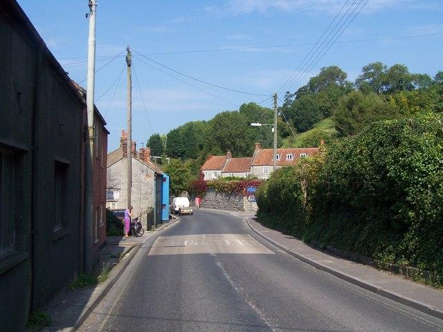 Coursing Batch, Glastonbury