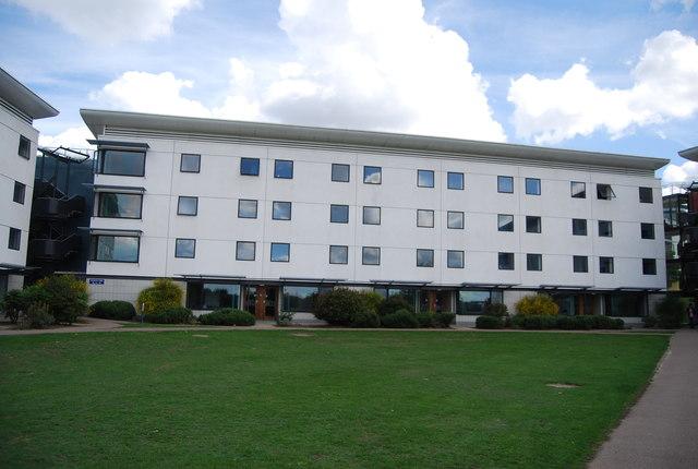 UEA - Nelson Court