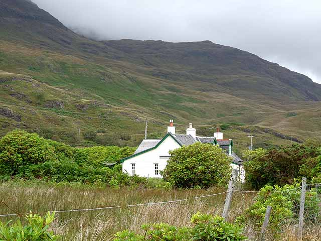 House at Lochbuie