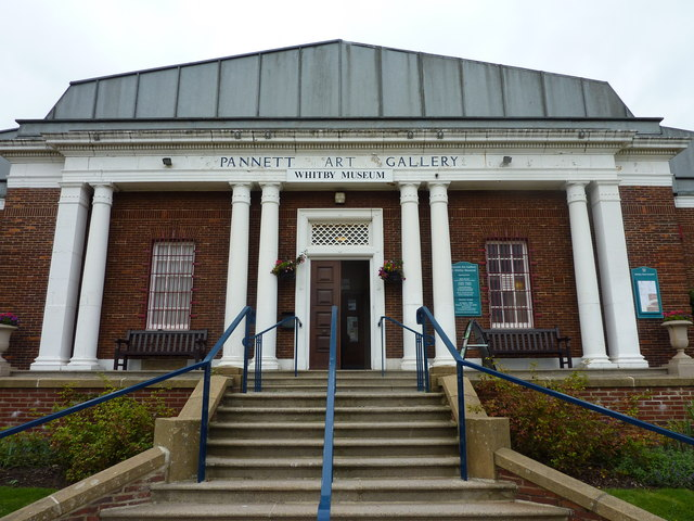 Pannett Museum and Art Gallery, Whitby