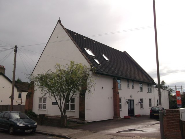 Wesley House, Bromley