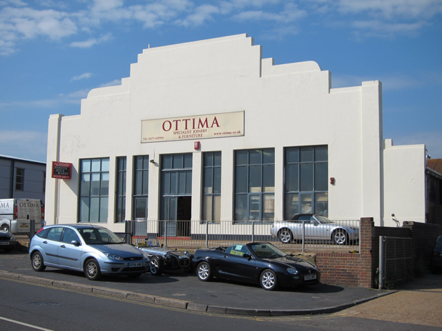Ottima, Wellington Road