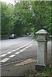 TQ1461 : Warren Lane by Hugh Craddock