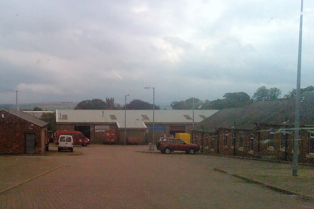 Highhouse Industrial Estate