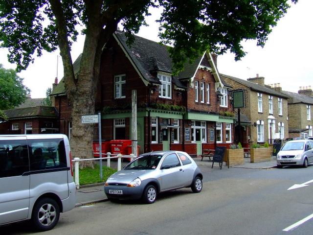 The Inn on the Green