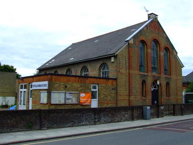 The William Hobbayne Centre