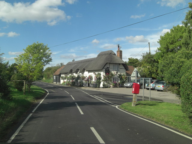 The Four Points at Aldworth