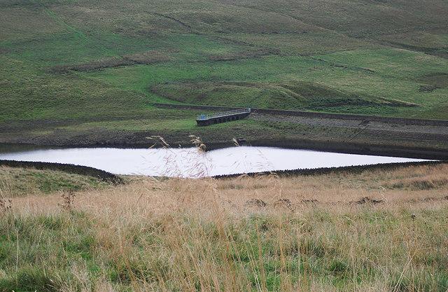 Norman Hill Reservoir