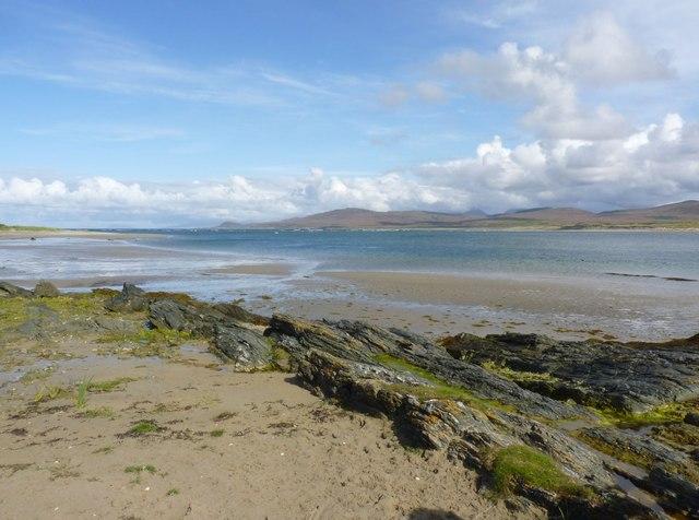 Loch Gruinart from Ardnave, Islay