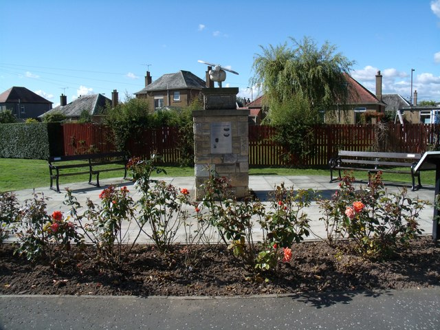 Barnwell Brothers memorial