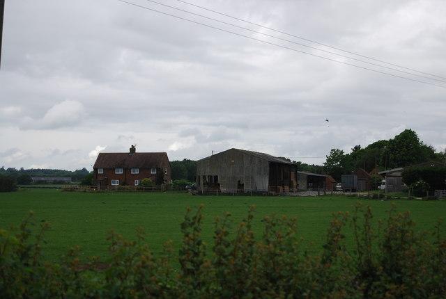 Greenfields Farm