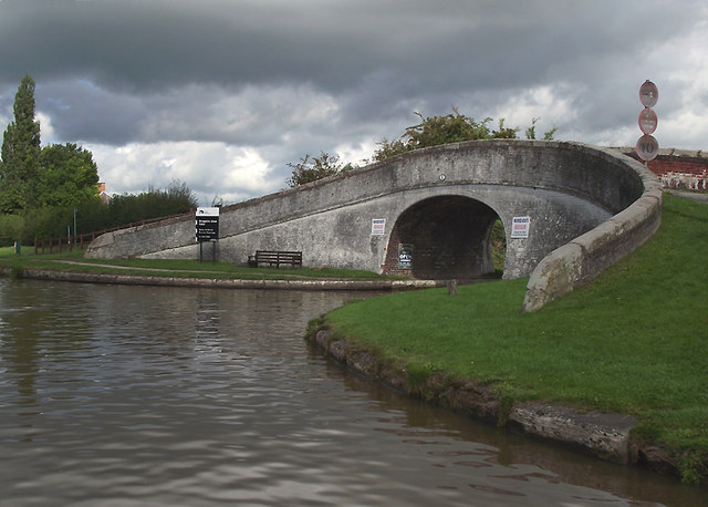 Barbridge Junction, Cheshire