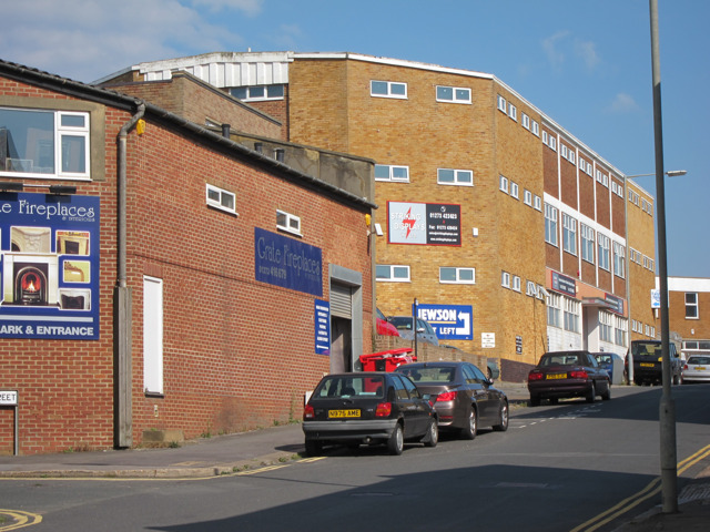 Offices on North Street