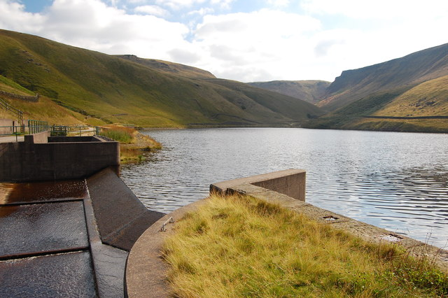 Greenfield Reservoir