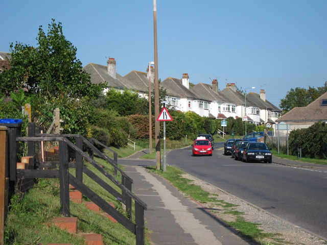 Mile Oak Road