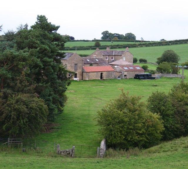 Thornton Grange