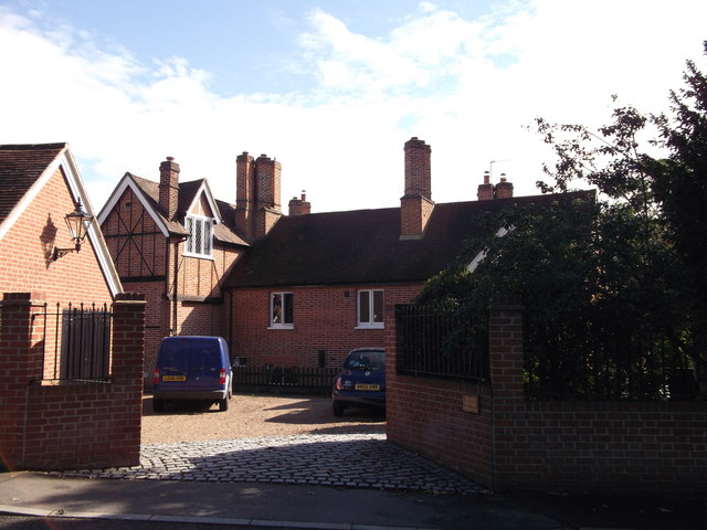 The Old Cottage, Bromley