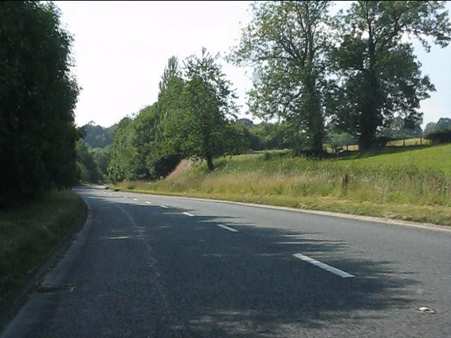 A44 Kington bypass