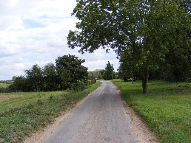 Hoo Road