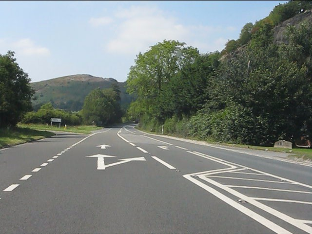 A44 at Radnor House