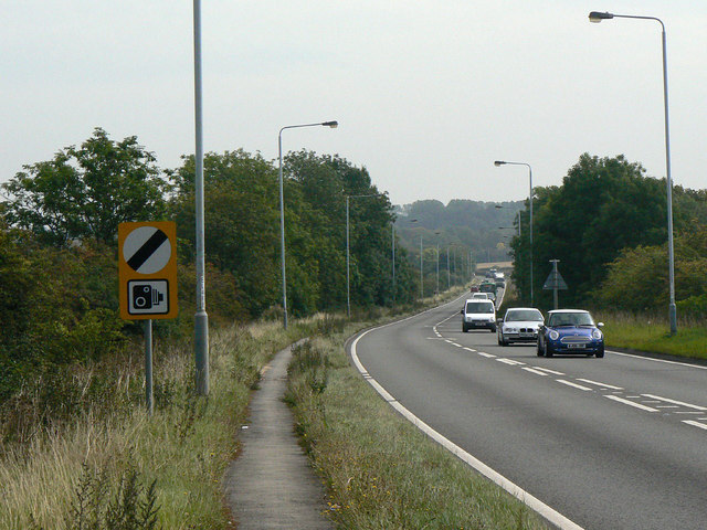 Radcliffe-on-Trent Bypass