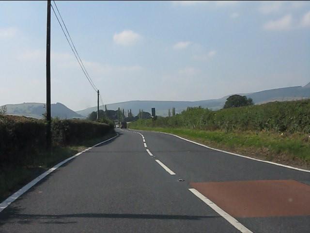 A44 west of Walton