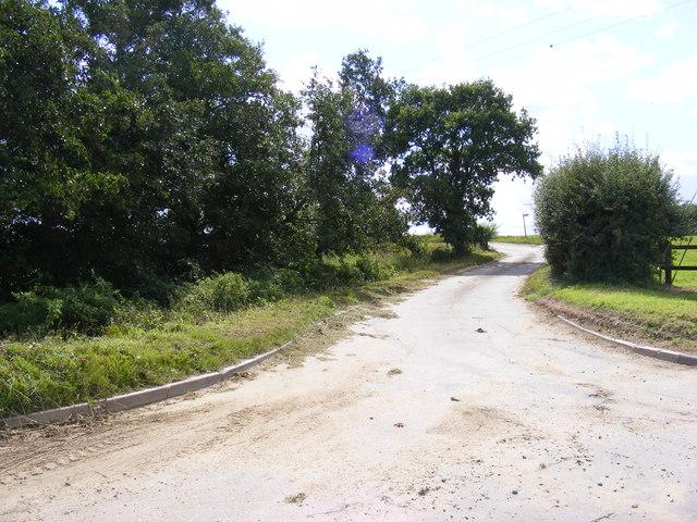 The Street, Letheringham