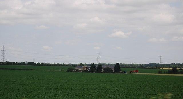 Upper Heath Farm