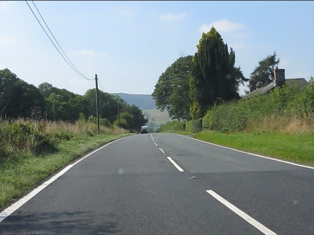 A44 at Frostal House