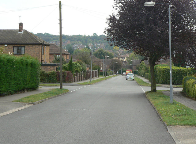 Wakefield Avenue