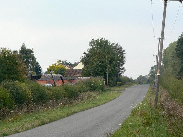 Radcliffe Barn Farm
