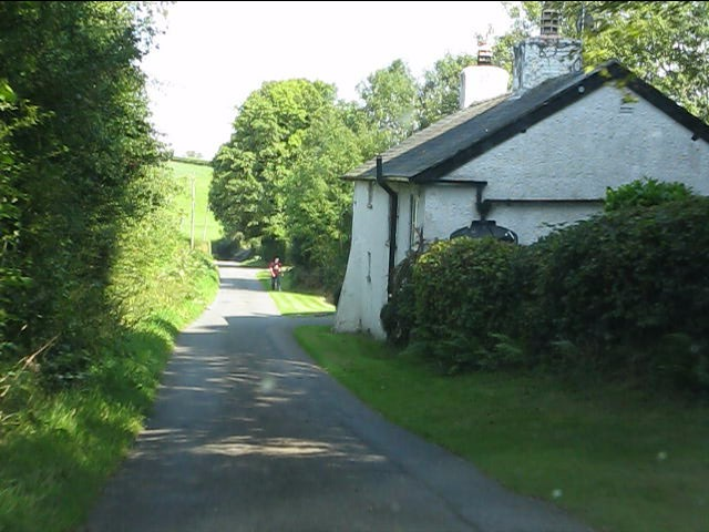 Cottage at Thorn