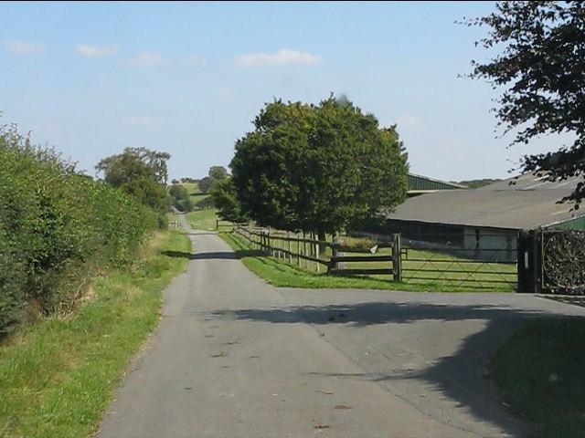 Rowley Farm
