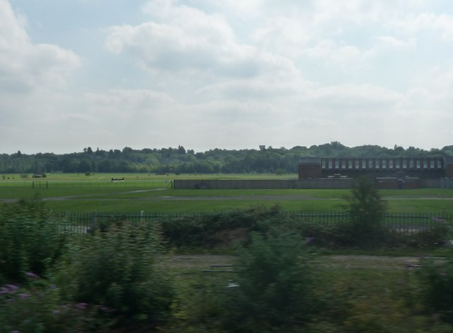 Newbury : Race Course