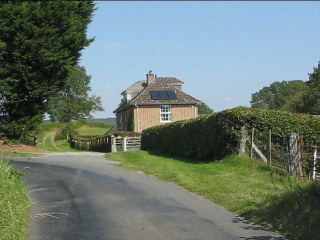 Lower Ackhill