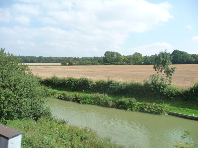 Kennet : Kennet & Avon Canal