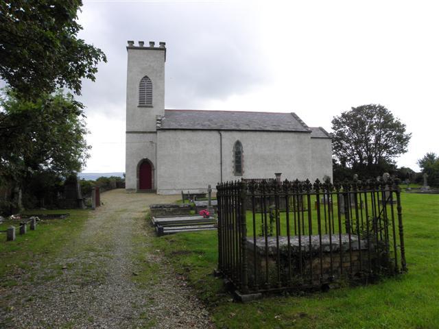 St Finian's Church of Ireland, Greencastle