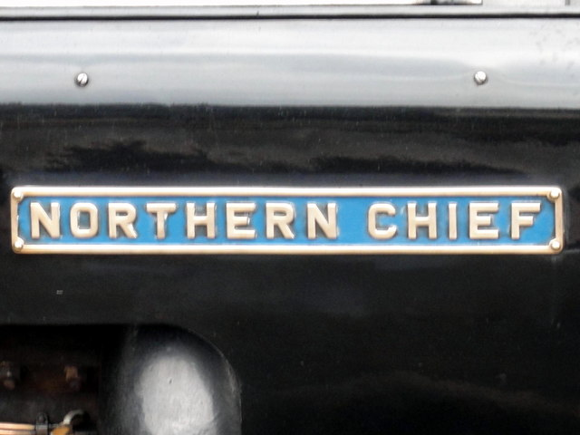 New Romney, RH&DR Engine No. 2