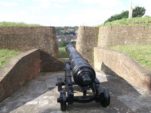 Upper Cornwallis Battery (3 of 3)