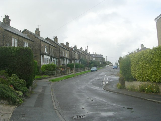 Kingston Road - Ashfield Road